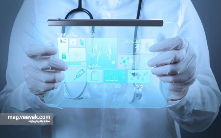 پزشکی شخصی یا فرد محور