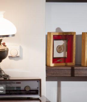 گزارش تصویری تقدیر از برگزیدگان دومین جایزه ترویج علم چراغ در کافه گالری آس