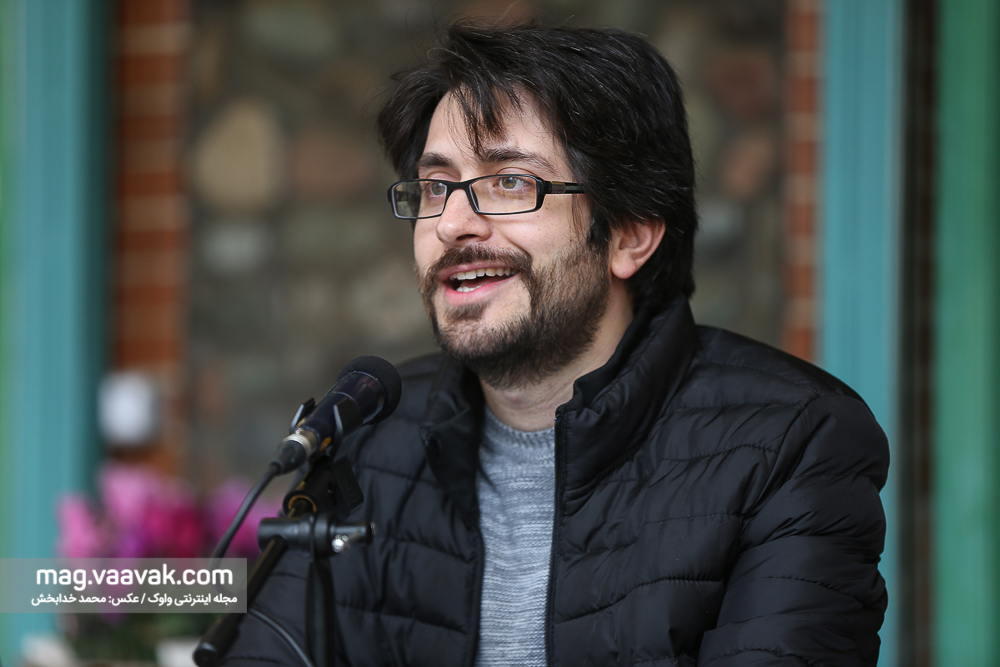 محمدرضا صاحبی
