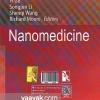 تصویر پشت جلد کتاب نانوپزشکی